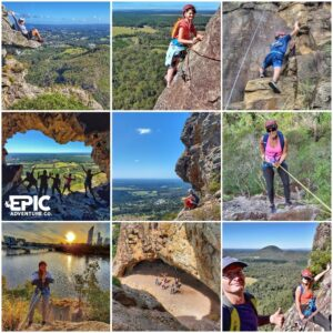 The Works: SIX Epic Adventures in One